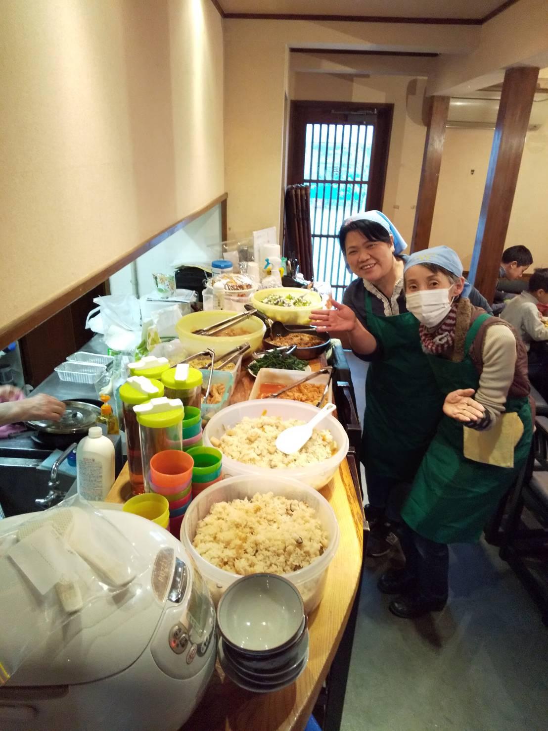 9月4日(水)16~おたまちゃん食堂開催です!(*^^*)